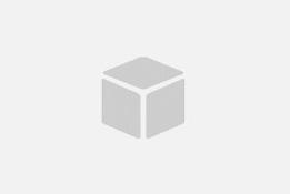 Дамски костюм - рокля и болеро в червено модел